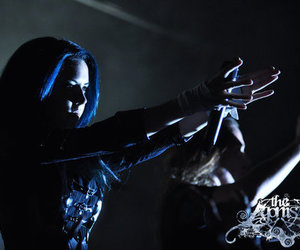 the agonist and alissa white-gluz image