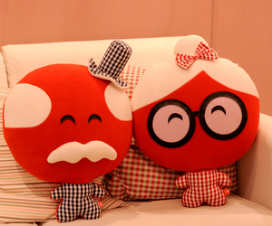 couple, creative, and gifts image