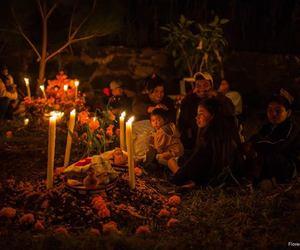 altar, dia de muertos, and mexico image