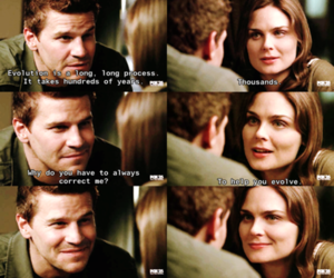 seeley booth and temperance brennan image