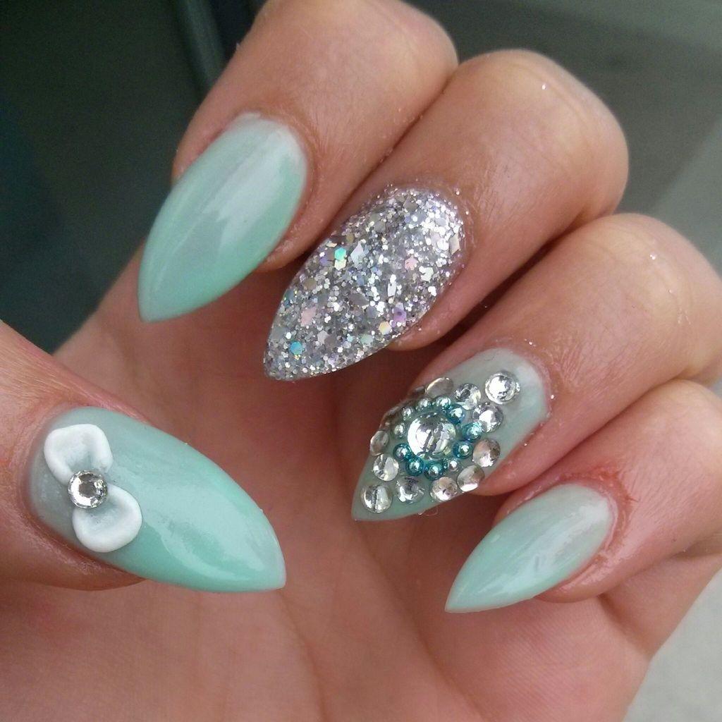nails and tiffany image