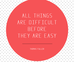 quote, motivation, and Easy image