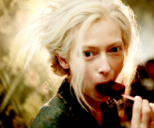 Tilda Swinton and only lovers left alive image