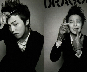 g-dragon, big bang, and g dragon image
