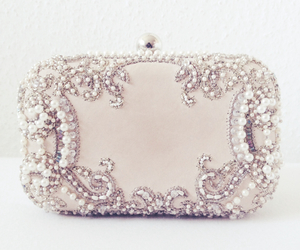 clutch and fashion image