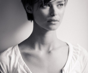 short hair and hair image