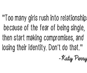 katy perry, quotes, and love image