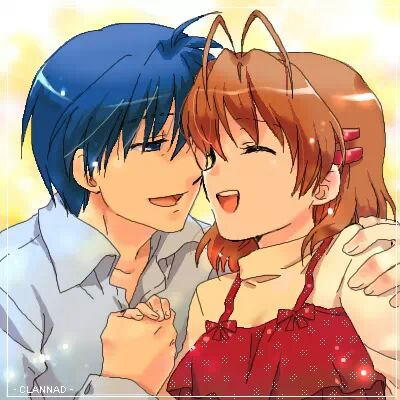Tomoya Nagisa 3 Uploaded By Alice Hearts On We Heart It