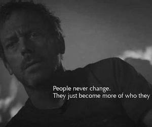 change, people, and true image
