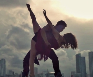 ballet, dance, and step up image