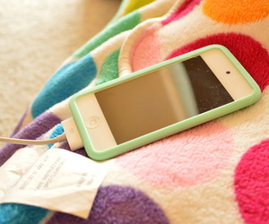 case and ipod image