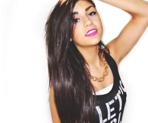 youtuber, andrea russett, and o2l image