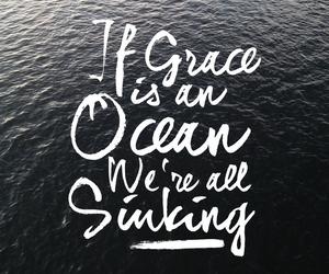 amazing grace, christian, and god image