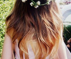 brownhair, photography, and weheartit image