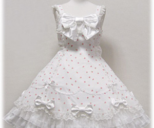angelic pretty, JSK, and bows image