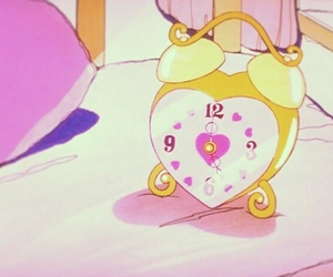 time and cute image