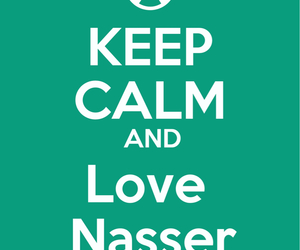 love and yes love nasser image