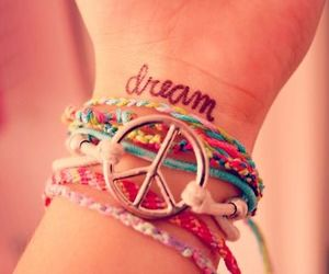 always, peace, and Dream image