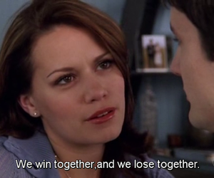 love, oth, and couple image