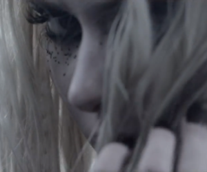 rock n roll, Taylor Momsen, and the pretty reckless image