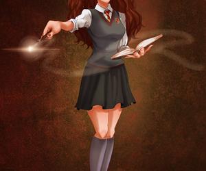 harry potter, disney, and belle image