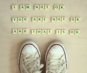 ok, quote, and converse image