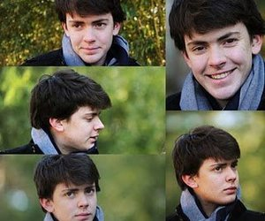 boy, cutie, and edmund pevensie image