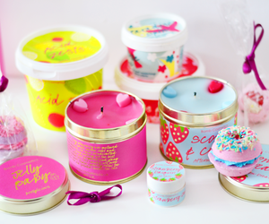 beauty, candle, and sweet image