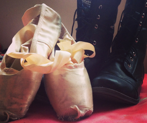 ballet, free, and ballet shoes image
