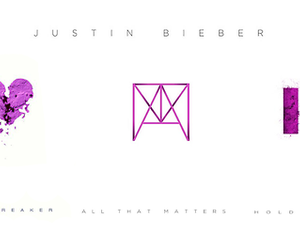 JB, justin bieber, and new song image
