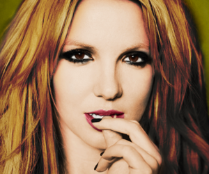 brit, britney, and britney spears image