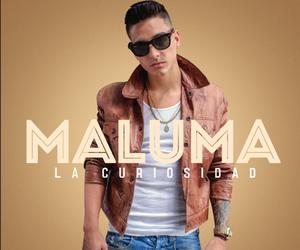 maluma image