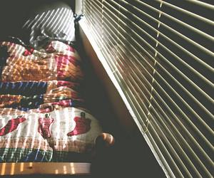 vintage, indie, and bed image