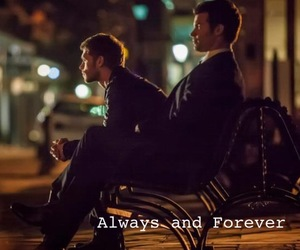 always, sweetheart, and The Originals image