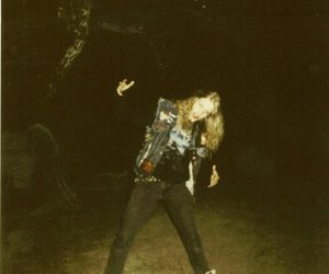 Mayhem, per yngve ohlin, and dead image