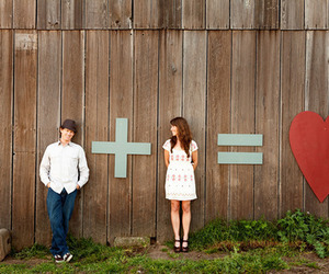 love, boy, and couple image