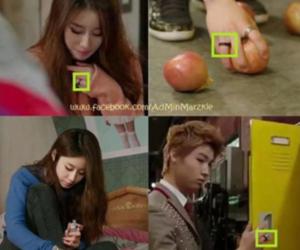 jiyeon, imjaebum, and jjcouple image
