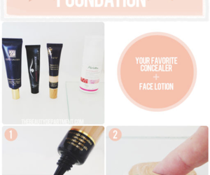 diy and Foundation image