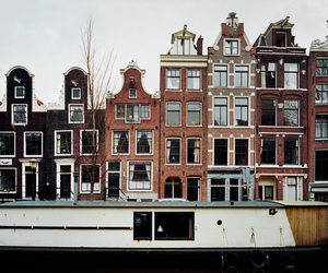 amsterdam, architecture, and holland image