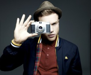 olly murs, camera, and boy image