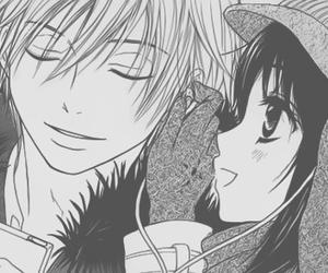 dengeki daisy and manga image