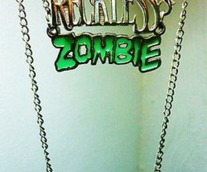 jewellery, Taylor Momsen, and zombie image