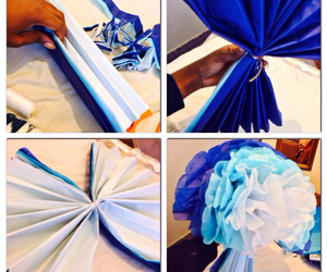 baby boy, baby shower, and decoration image