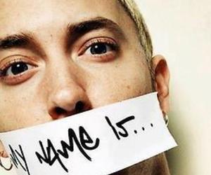 eminem, rap, and singer image