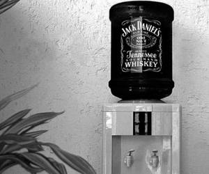 drink, jack daniels, and yum image