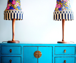 furniture, architecture, and lamps image