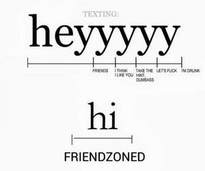 boy, feel, and text image