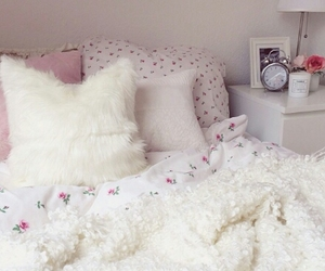 :), ikea, and pillows image