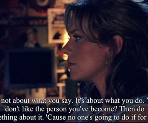 oth, peyton, and quote image