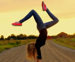 crazy, dance, and swagg image